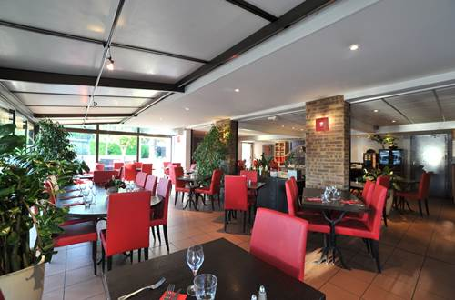 Restaurant Cannelle ©