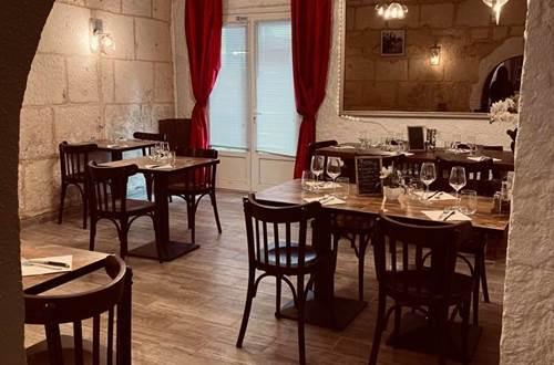 Hotel restaurant le saint gillois  ©