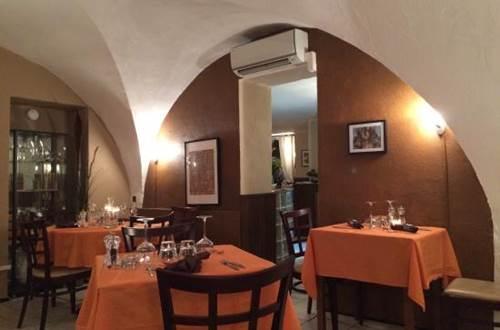 Restaurant Le Physalis ©
