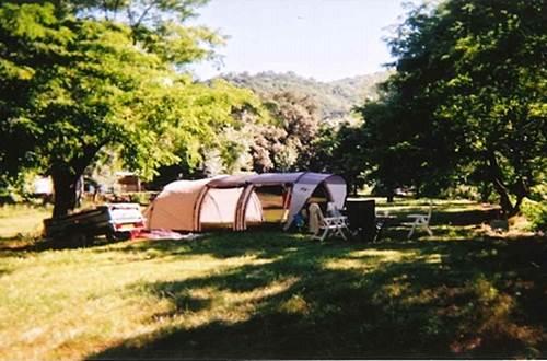 CAMP_Aire naturelle4 © © Camping Aire Naturelle