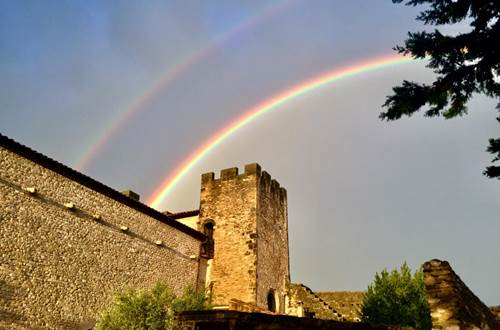 Église de Saint-Bonnet-du-Gard © sbdg.passion.patrimoine