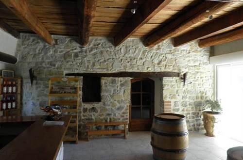 Domaine des Arnasseaux Dégustation de vins des Cévennes ©