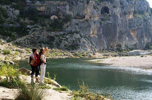 Gorges du Gardon et Pont du Gard ©