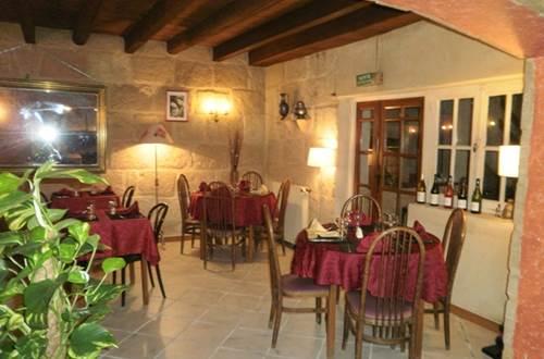 sernhac;gard;auberge du guigare;restaurant ©