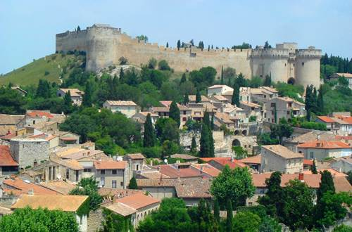 Villeneuve Lez Avignon ©