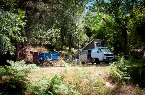 camping cevennes provence 3 ©
