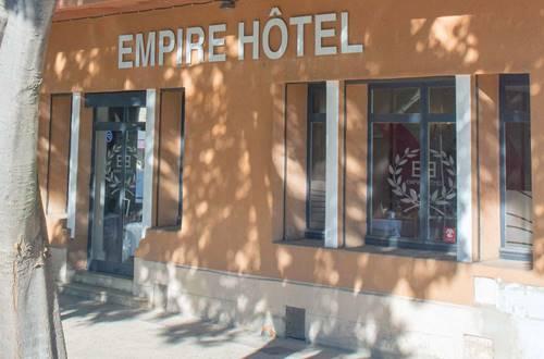 Hôtel Empire ©
