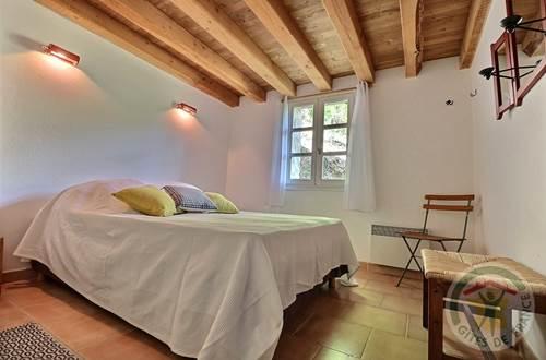 Gîte n°30G11518 – COLOGNAC – location Gard © Gîtes de France Gard