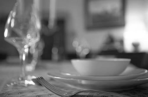 BARTHELEMY Marie - table d'hôtes mas de luna © BARTHELEMY Marie