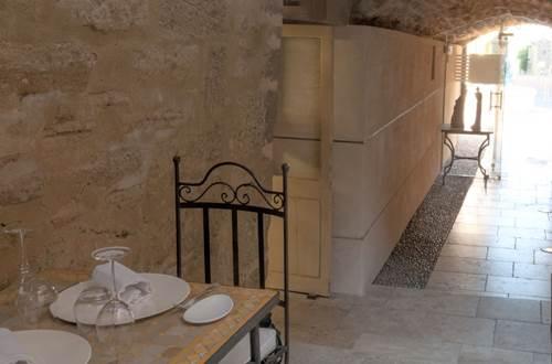 Restaurant l'Amphitryon ©
