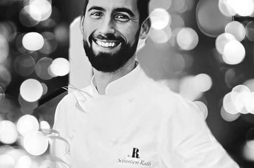Le Riche restaurant © Restaurant Le Riche