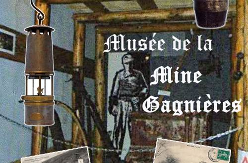 Musée de la Mine ©
