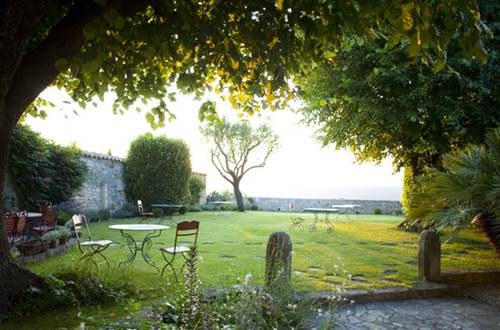 Lamaison jardin ©