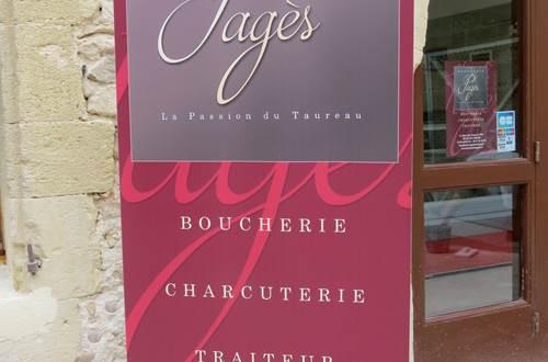 boucherie Pagès ©