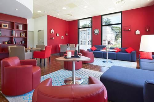 Hotel Campanile Alès Centre ©