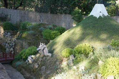 jardin-arboretum-de-bonsai-mialet ©