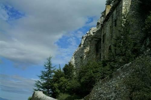 Ermitage et Grotte de la Sainte Baume ©