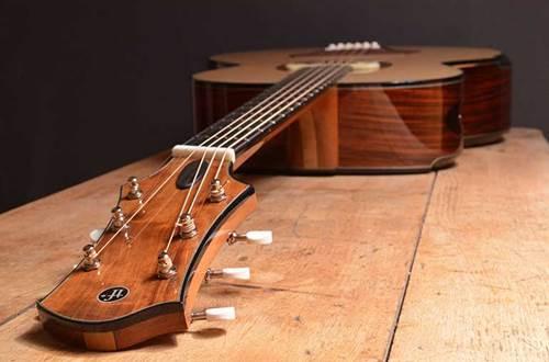 Atelier de Lutherie Guitare ©