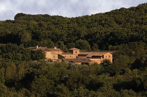 monastere de solan © monastere de solan