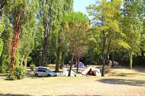 Camping de Graniers - 02 ©