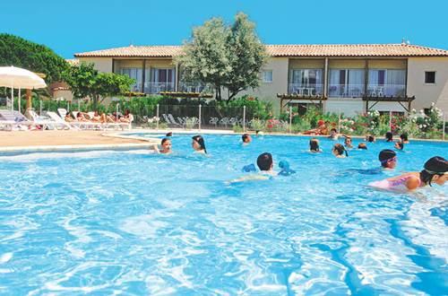Belambra piscine ©