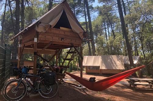 Camping la Sousta © Camping la Sousta