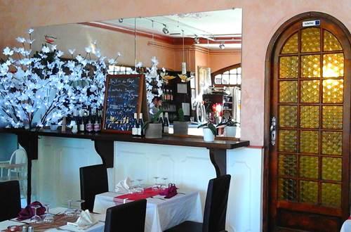 Restaurant La Brasserie d'Assas 4 ©