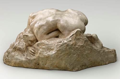 Sculpture1 © Conservation des Musées du Gard