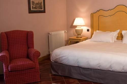 Hôtel Villa Mazarin Chambre standard ©