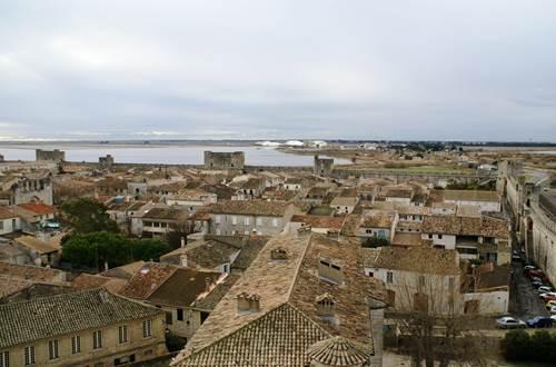 Ville d'Aigues-Mortes ©