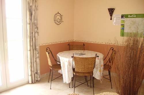 La Boissière et le Vialat Chambre ©