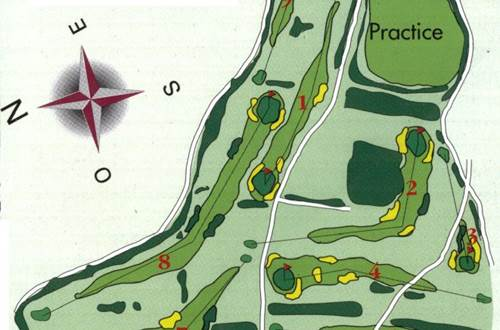 Golf ©