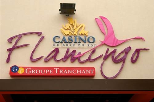 Casino Flamingo ©