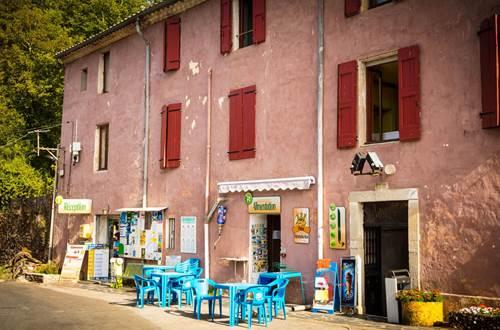 Val de l'Arre © 2017-Hervé Leclair Asphéries-Sud de France Développement