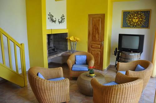Gîte n°30G12623 – ST GILLES – location Gard © Gîtes de France Gard