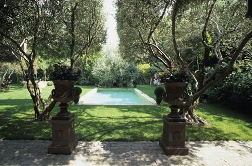 2014 JARDINS SECRETS Jardin jarres ©