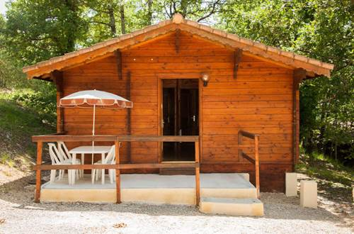 Camping L'Oliveraie ©