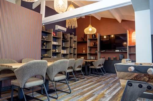Hotel BEST WESTERN UZES PONT DU GARD © Hôtel Best Western Uzès Pont du Gard