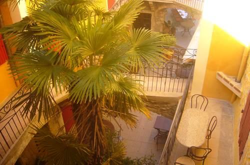 hotel-l-oronge-st-jean-du-gard ©