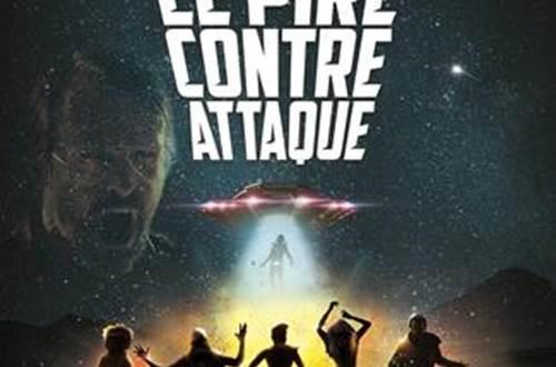 LE PIRE CONTRE ATTAQUE ©