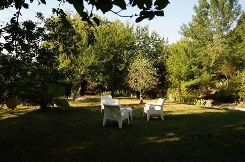 chambre d hote mas suejol anduze jardin ©