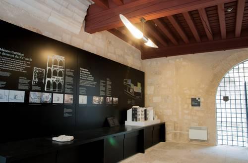 Maison du Tourisme et du Patrimoine ©