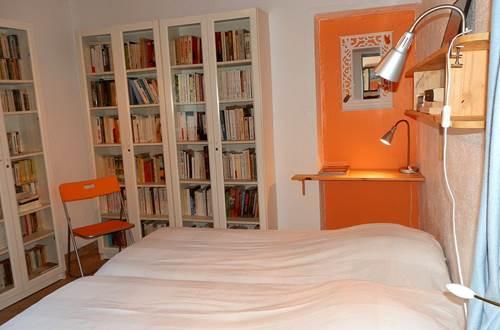 Chez Denyse et Claude Milliot 13 ©