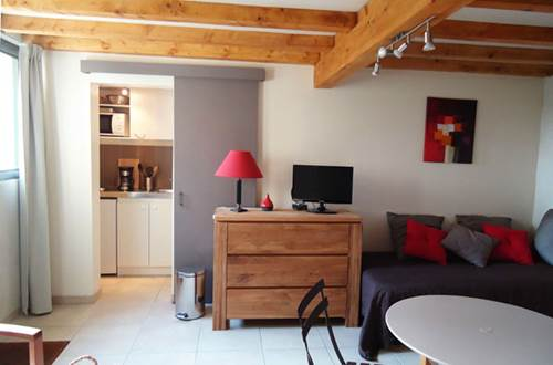 suite familiale studio- Maison Pons © PONS Mathieu