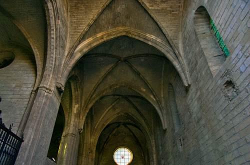 Chartreuse pontificale du Val de Bénédiction © Sud de France Développement