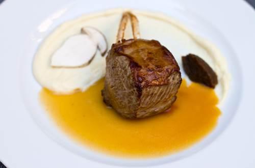 Restaurant La Maison  © Sud de France Développement