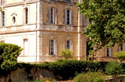 Chateau St Maurice ©