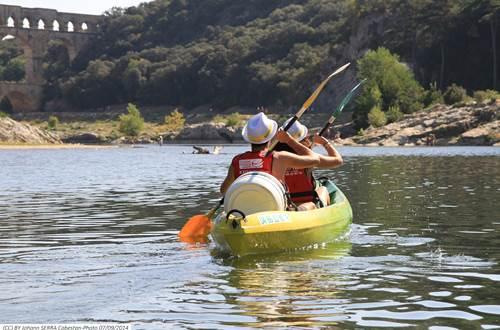 kayak-vert_pont-du-gard_003 ©