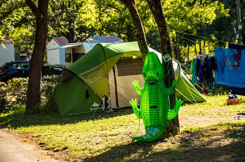Camping les Plans - 17 ©