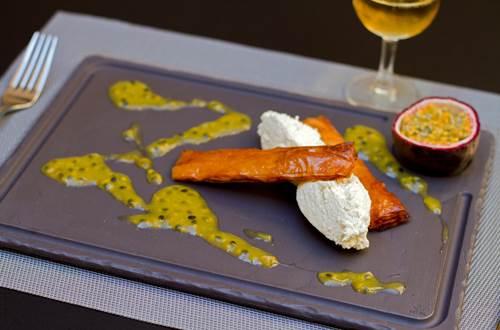 Restaurant La Maison © Sud de France